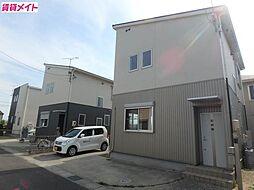 [一戸建] 三重県松阪市久米町 の賃貸【/】の外観