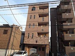 ジュネス上飯田[2階]の外観