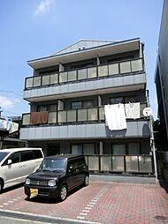 MMクラブ[2階]の外観
