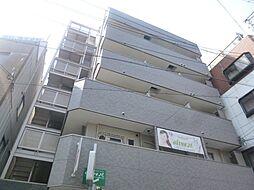 インパレス小阪[602号室]の外観