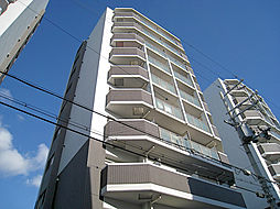 WillDo十三東2nd[3階]の外観