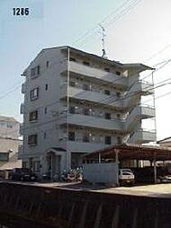 プレアール清水町[205 号室号室]の外観