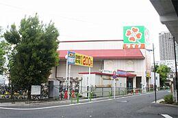 ライフ石神井公園店(1249m)