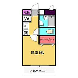 新所沢駅 4.9万円