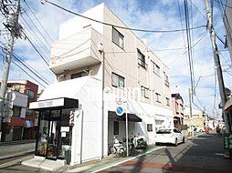 田町駅前ビル[2階]の外観