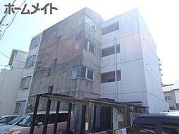 ロアビルアネックス[3階]の外観