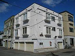 Appollo[3階]の外観