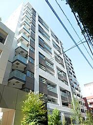 コンフォリア赤坂[4階]の外観