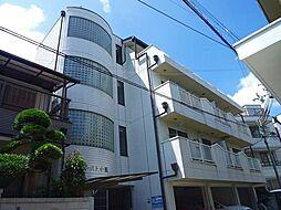 ファースト小阪[402号室号室]の外観