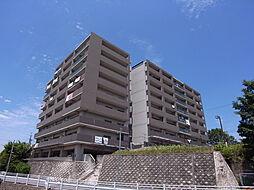 JR片町線(学研都市線) 忍ヶ丘駅 徒歩10分の賃貸マンション
