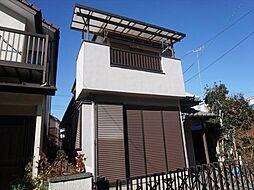 [一戸建] 千葉県八千代市上高野 の賃貸【/】の外観