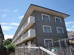 ドエル・ホーユー江戸川台[306号室]の外観