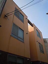 エンピツ2[2階]の外観