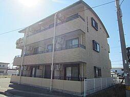 グランヴェール南浜[1階]の外観