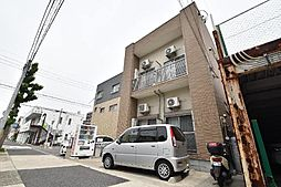 リバティ豊田本町[1階]の外観