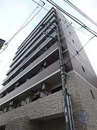 グレイスレジデンス大阪WEST[7階]の外観