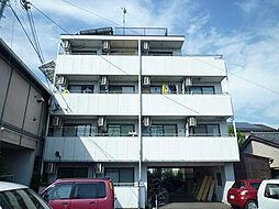 ソアール2[1階]の外観