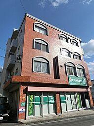 第1瓜生ビル[3階]の外観