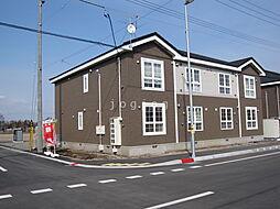 中央バス 稲穂団地線あずさ2丁目 3.8万円