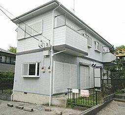 [テラスハウス] 東京都町田市金井5丁目 の賃貸【/】の外観