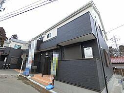 千葉県千葉市緑区誉田町2の賃貸アパートの外観