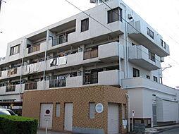 西川口協和ビル[203号室]の外観
