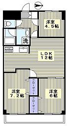 新高島平駅 11.5万円