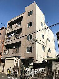 石神マンション[4階]の外観