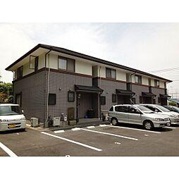 [テラスハウス] 静岡県三島市徳倉 の賃貸【/】の外観
