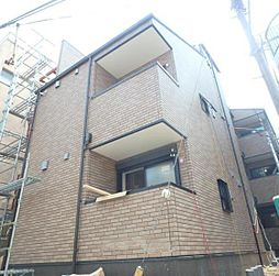 Casa Dolce Higashi Nakano[3階]の外観