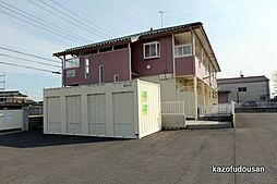 ベル・アモーネ[205号室]の外観