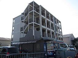 クールブリーズ[4階]の外観