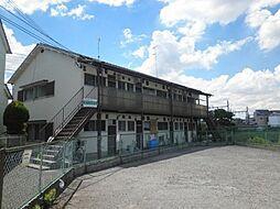 大阪府堺市西区鳳北町1丁の賃貸アパートの外観