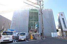仮称)ルミエドール戸畑駅前[5階]の外観