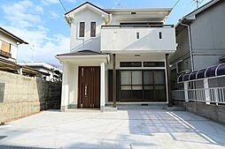 一戸建て(高槻駅からバス利用、93.57m²、3,588万円)