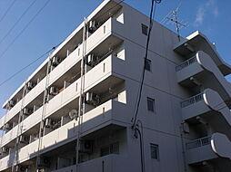 リバーサイド成栄・北[4階]の外観