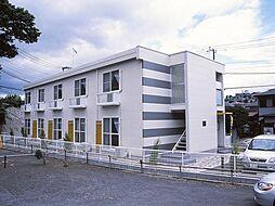 レオパレススコッツ カーク[1階]の外観