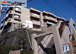 アゼリア伊藤[2階]の外観