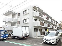 神奈川県横浜市戸塚区舞岡町の賃貸マンションの外観