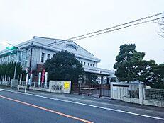 小学校水戸市立柳河小学校まで1218m