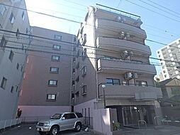 グレイス第8マンション[705 号室]の外観