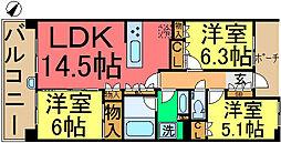 新小岩駅 20.0万円