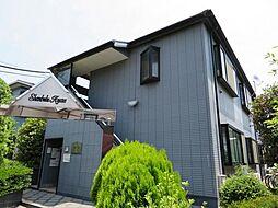 綾瀬駅 6.6万円