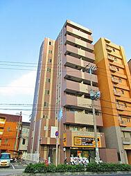 M'PLAZA住吉公園壱番館[4階]の外観