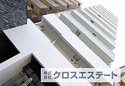 エスライズ梅田DOSHIN[11階]の外観