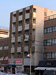カーサ・デ・マーサ[2階]の外観