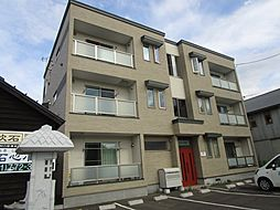 JR学園都市線 太平駅 徒歩25分の賃貸アパート