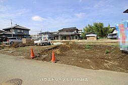 HOME'S】大字笠幡 売土地|川越...