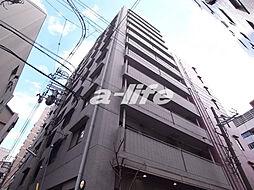 カーサ神戸下山手[4階]の外観