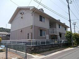 HOUSE T&T[1階]の外観
